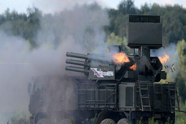 راز به کارگیری ۲ آتشبار روسی علیه اسرائیل/ پیام موشکی «پوتین»