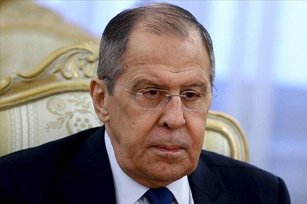 وزیر خارجه روسیه به دولت ترکیه هشدار داد