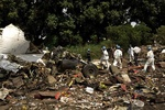 10 people killed in Sudan plane crash