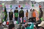 ۱۴۰ طلبه و روحانی جهادگر در سی سخت مشغول خدمت رسانی هستند