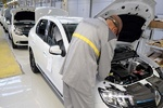 Iran, Syria sign auto manufacturing agreement