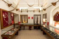 ۲۱ میلیون نفر از موزههای کشور بازدید کرده اند