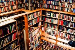 پایتخت کتاب ایران فاقد گذر کتابفروشی است/ طرحی که فراموش شد