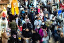 کورونا وائرس اور ایرانی  شمسی سال کے اخری ایام میں اژدہام