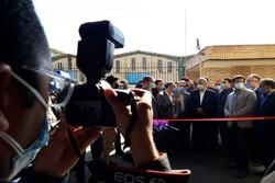 دادستان عمومی و انقلاب تهران از یک شهرک صنعتی بازدید کرد