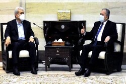 Syrian PM hails Iran scientific progress under pressures