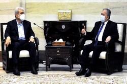 ستّاري: إيران على استعداد لنقل تجاربها في النظام البيئي للابتکار إلى دول المنطقة
