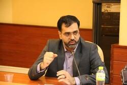 «سعید معارف وند» به عنوان رئیس جدید هیأت اسکواش استان انتخاب شد