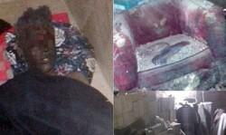 سوختگی شدید ۲ نوجوان حین ساخت ترقه در مشهد