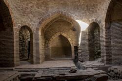 روند بازسازی دو اثر تاریخی در محله کن