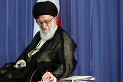 قائد الثورة الاسلامية يعزي بوفاة القاضي الشيخ أحمد الزين