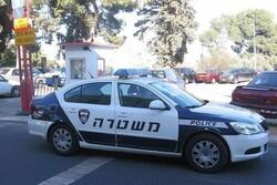 اصابة شخصين على الاقل في انفجار مصنع وسط فلسطين المحتلة