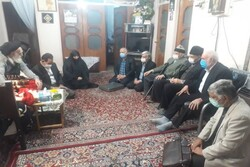 خدمت به ایتام و نیازمندان رسالتی اسلامی و اخلاقی است