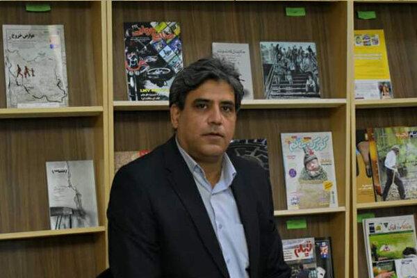 کرونا درخت نیمه جان صنعت نشر ایران را بیجان کرد