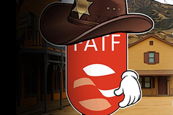 کنوانسیونهای FATF کشور را در گوشه رینگ تحریم قرار میدهد