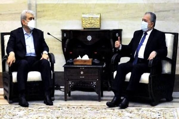 Syrian PM hails Iran scientific progress under pressures