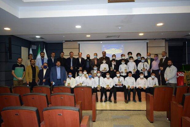 مسابقات قرآنی شوق تلاوت با اعلام برگزیدگان پایان یافت