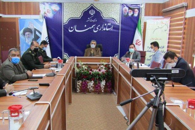 آرای مرتبط با ۴۸۹پرونده قاچاق در استان سمنان صادر شده است