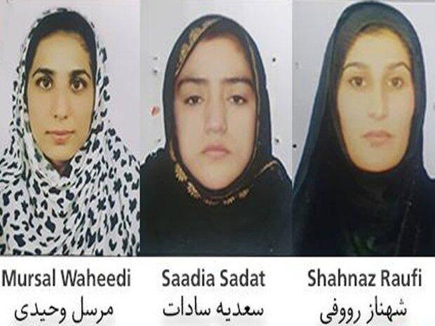 افغانستان میں طالبان دہشت گردوں نے 3 خواتین صحافیوں کو ہلاک کردیا