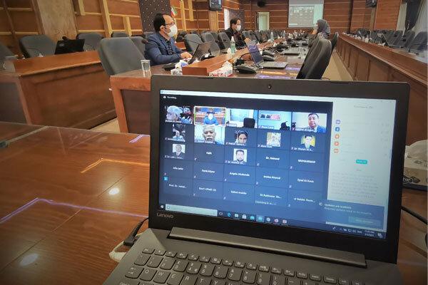 وبینار سیر تاریخی سیاستگذاری بخش گردشگری برگزار میشود