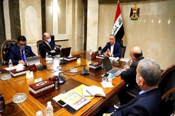 سخنگوی دولت عراق: کاظمی دستور اجرای توافق نامه با چین را صادر کرد