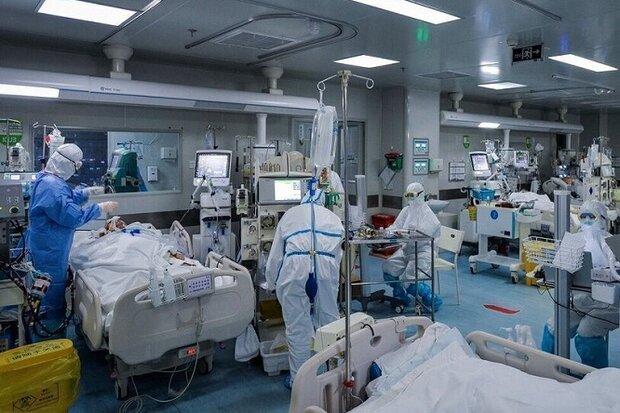 وزارت بهداشت: کشور باید دو هفته کاملا تعطیل و قرنطینه شود