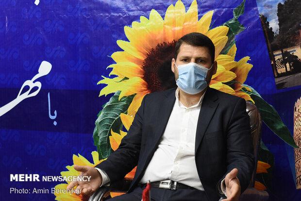نمایشگاه مجازی عکس از راهپیمایی روز قدس در شیراز برگزار می شود