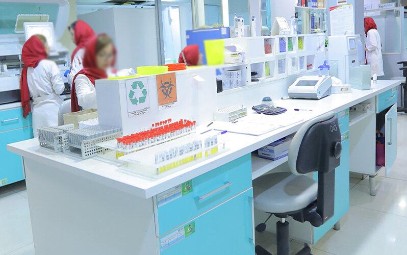 محصولی برای جداسازی سلولهای توموری از خون تولید شد
