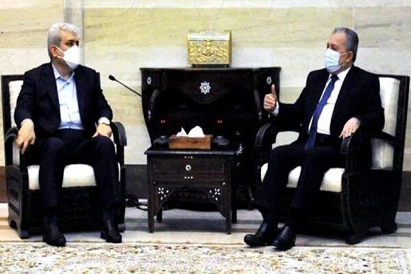 خانه نوآوری و صادرات فناوری ایران در سوریه راه اندازی می شود