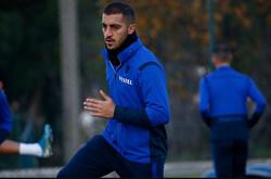 Trabzonspor'da Vitor Hugo'nun yerine Majid Hosseini