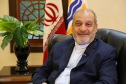 حمیدرضا مومنی به سمت دبیر شورای عالی مناطق آزاد منصوب شد