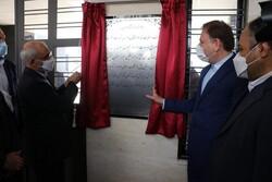 مدرسه ۱۲ کلاسه «حسن حجتی» در رشت افتتاح شد
