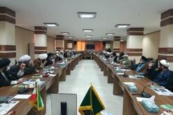 شورای مرکزی جامعه روحانیت ورامین تشکیل شد