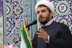 دبیرخانه مسابقات قرآنی مشکات در مهرشهر کرج افتتاح شد
