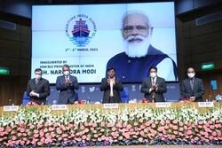 برگزاری اجلاس دریایی ۲۰۲۱ هند با موضوع «روز چابهار»