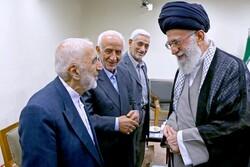 رہبر معظم انقلاب اسلامی کا حاج محسن آقا قلہکی کے انتقال پر تعزیتی پیغام