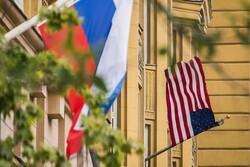 گفتگوی تلفنی مقامات ارشد امنیت ملی آمریکا و روسیه