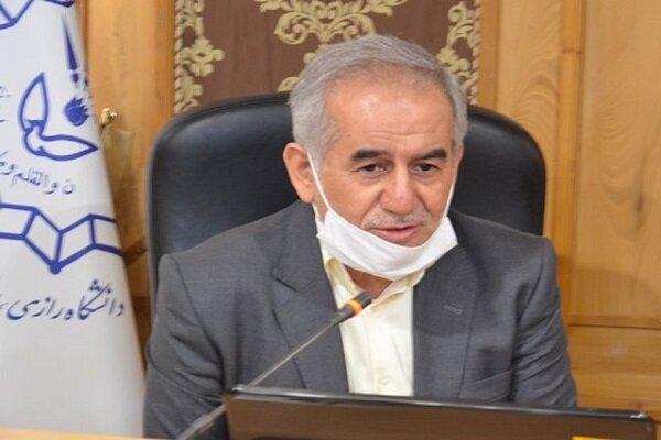 کرمانشاه جزو ۱۰ استان برتر کشور در آموزش عالی است