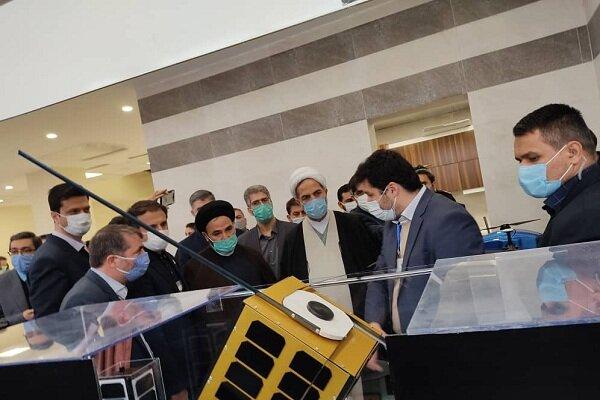 ۴ محصول دانش بنیان تحریمی برای اولین بار در کشور رونمایی شد