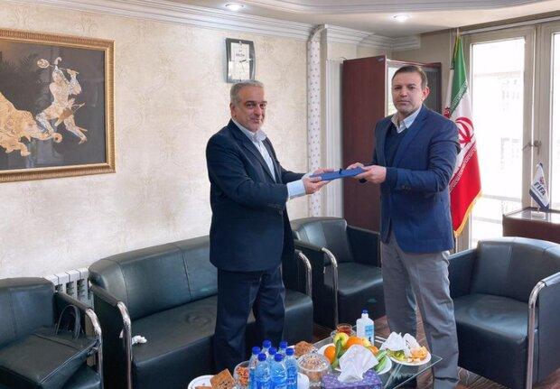 رای مجمع به رئیس فدراسیون فوتبال اهدا شد
