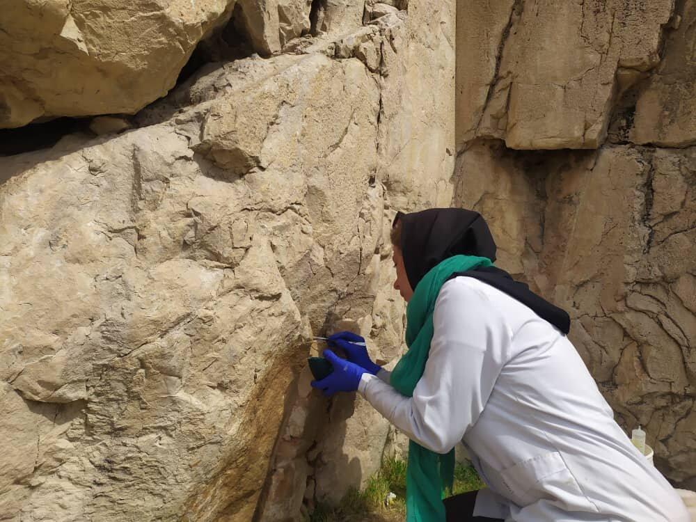 کشف یافته های جدید باستانی در تخت جمشید/تفاهم گردشگری با تاجیک ها