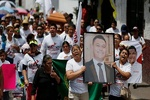 ترور ۶۴ مقام مکزیکی در ۶ ماه