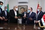 بازار فناوری ایران در سوریه تثبیت می شود/ تأسیس خانههای نوآوری در کشورهای دوست