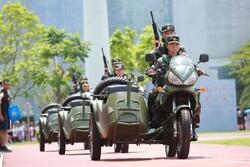 چین: در برابر مداخله نیروهای خارجی در هنگ کنگ ایستادگی میکنیم