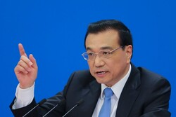 چین: با هرگونه فعالیت جداییطلبانه در تایوان به شدت مقابله میکنیم