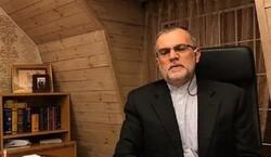 مذاکره با اتحادیه اوراسیا برای اجرای موافقتنامه تجارت آزاد