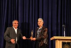 برگزیدگان دومین دوره جایزه ادبی شیراز معرفی شدند