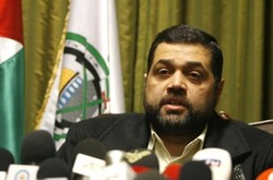 Iran makes no demand on Palestinian people: Hamas