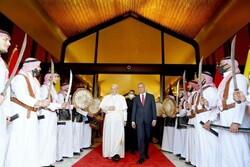 واکنش کاربران شبکههای اجتماعی عراق به سفر پاپ/ قدردانی از شهدای فرودگاه بغداد