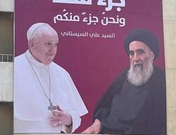 ارتباطات بین بزرگان دینی می تواند مانع از اسلام ستیزی غربی باشد